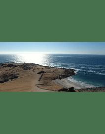 video Playa La Virgen #001