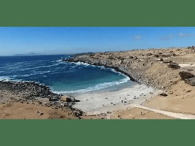 video Playa La Virgen #002
