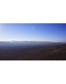 Foto Desierto de Chile