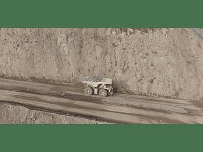 video mining trucks # 04