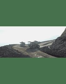 video camiones mineria #03