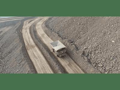 video camiones mineria #06