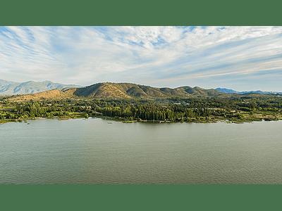 Foto Lago Rapel 02