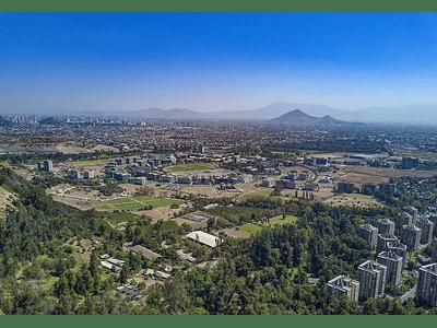 Foto aérea RM AD Ciudad Empresarial 02