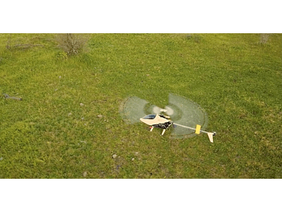 video hobby helicopter RC 04