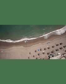 video Arica beach 001