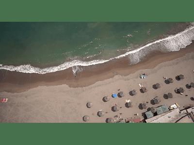 video Arica playa 001