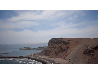 video Arica playa 002