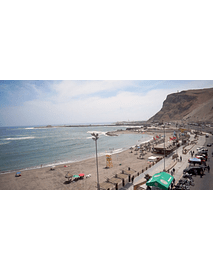 video Arica playa 005