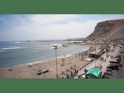 video Arica playa 005