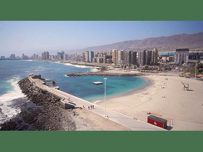 Video Antofagasta - #0029