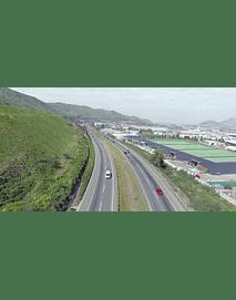 video autopista libertadores 01