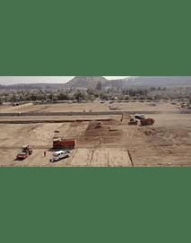 Video Construccion # 01