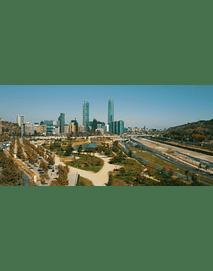 Video Parque Bicentenario #02