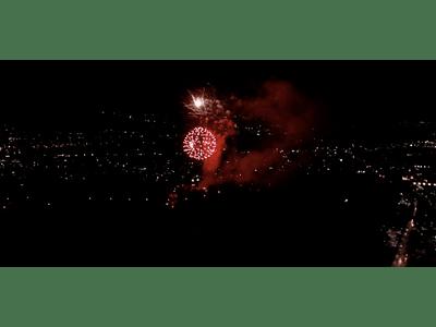 Video año nuevo, curico #02