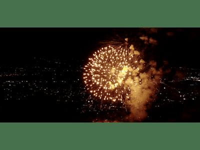 Video año nuevo, curico #05