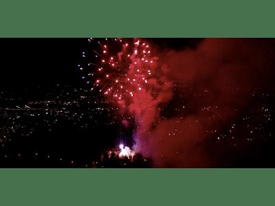 Video año nuevo, curico #03