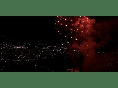 Video año nuevo, curico #04