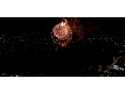 Video new year, curico # 06