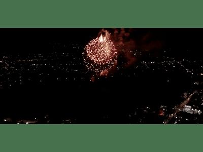 Video año nuevo, curico #06