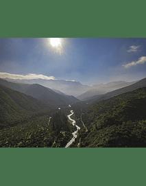 Foto aerea naturaleza Chile central DJI_0071