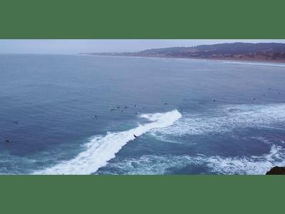 Video_Playa_Punta_de_Lobos _Pichilemu # 01