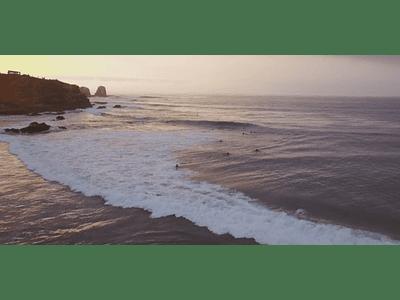 Video_Playa_Punta_de_Lobos _Pichilemu # 02