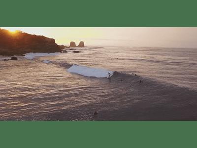 Video_Playa_Surf_Punta_de_Lobos _Pichilemu # 03