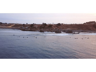 Video_Playa_Punta_de_Lobos _Pichilemu # 05