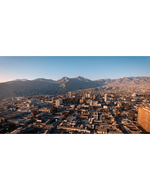 Video copiapo city 2017 04