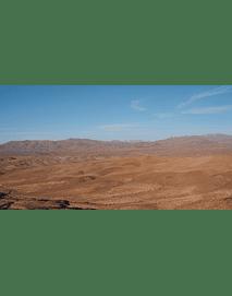Atacama desert video 03
