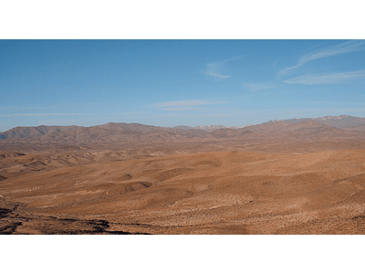 Atacama desert video 03