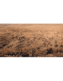 Atacama desert video 01