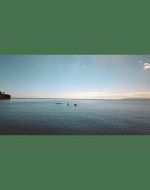 Video deporte nautico en lago llanquihue 03