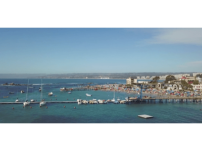 Video Algarrobo #36
