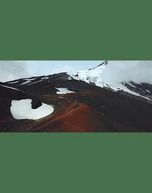 Video Volcan Osorno #20