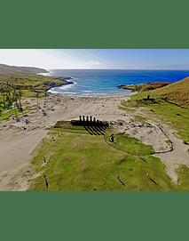 Foto DJI_0043 Diego R - Isla de Pascua