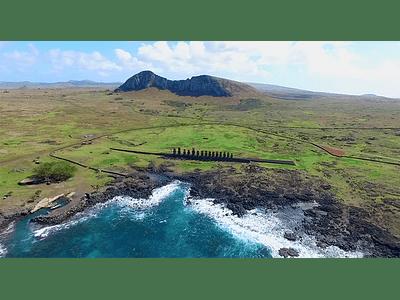 video Isla de Pascua Diego 1