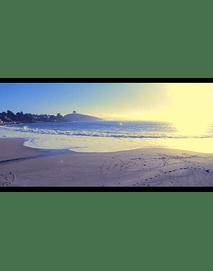 Clip de video Hermosas imagenes del mar chileno