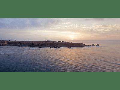 Foto Surf Punta de Lobos