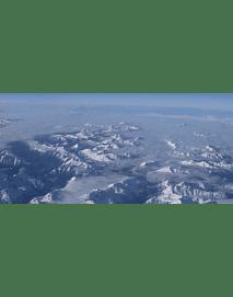 Video extremo sur de Chile cordillera y nieve #01