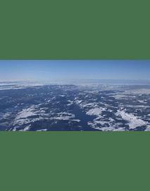 Video extremo sur de Chile cordillera y nieve #03