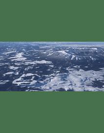 Video extremo sur de Chile cordillera y nieve #04