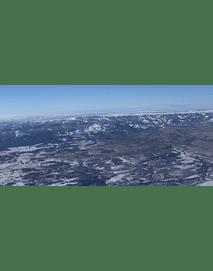Video extremo sur de Chile cordillera y nieve #05