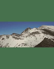 Aerial Video Aysen Winter # 03