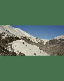 Video Aereo Aysén Invierno #13