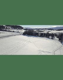 Video Aereo Aysén Invierno #27