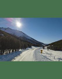 foto Aysen-Blamaceda invierno #04 (camino austral)