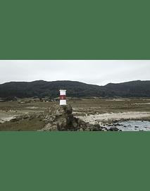 Video Isla Mocha - Faro #01