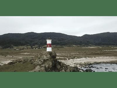 Video Isla Mocha - Faro # 01
